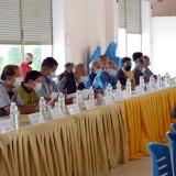 โครงการส่งเสริมการมีส่วนร่วมของประชาชนในการบริหารท้องถิ่น(การประชุมสภาพลเมือง) ครั้งที่ ๑ ประจำปีงบประมาณ ๒๕๖๔