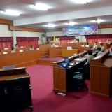 ประชุมสภาเทศบาลตำบลสันทรายครั้งแรก เพื่อดำเนินการประชุมตามระเบียบวาระ และคัดเลือกประธานสภาเทศบาลตำบลสันทราย