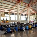 โครงการศึกษาแหล่งเรียนรู้นอกห้องเรียน ประจำปีการศึกษา ๒๕๖๓